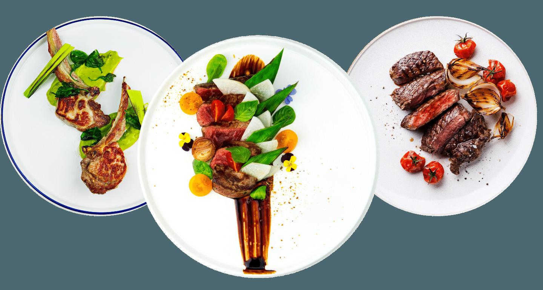 """Кулинарный курс """"Только мясо"""""""