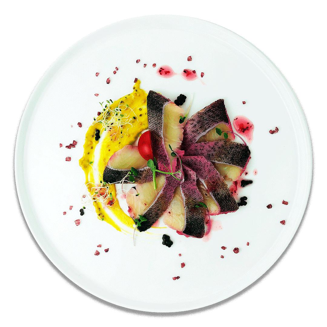 """Кулинарный курс """"Fish club: Рыба и морепродукты"""""""