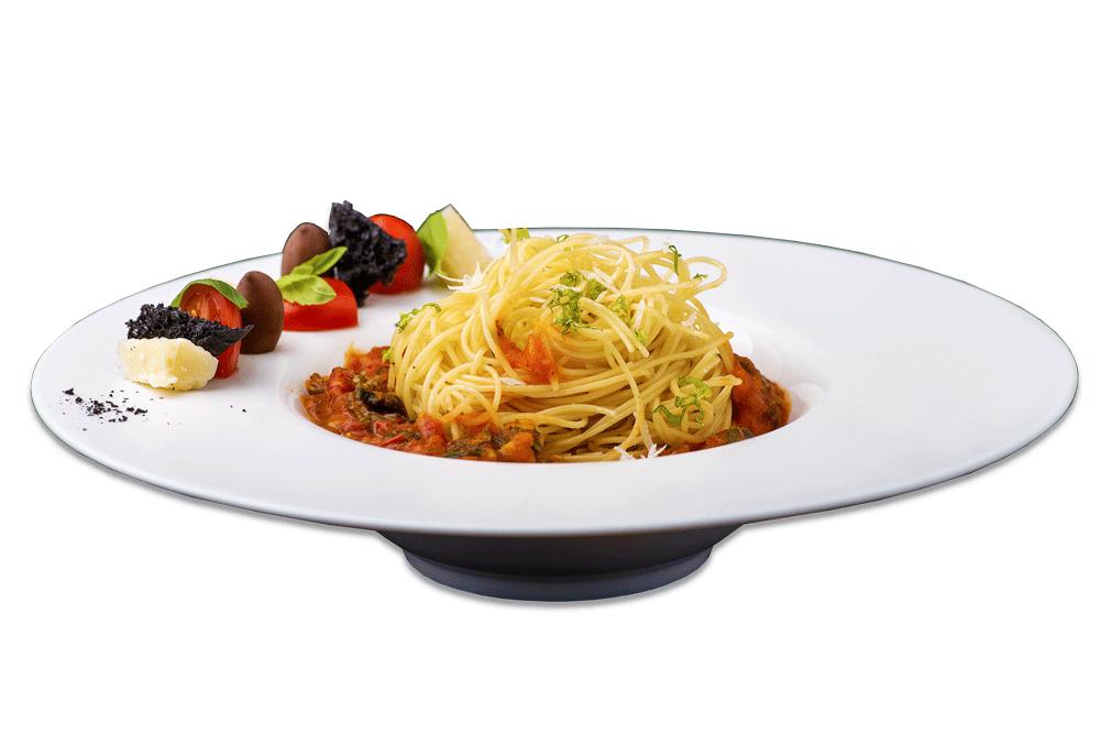 """Мастер-класс """"Итальянская кухня: провинциальная классика"""""""