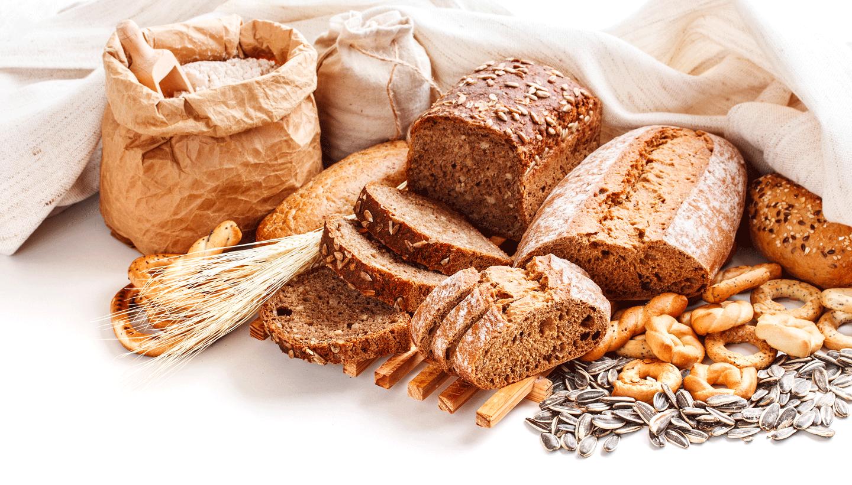 """Пекарский мастер-класс """"Хлеб и выпечка"""""""