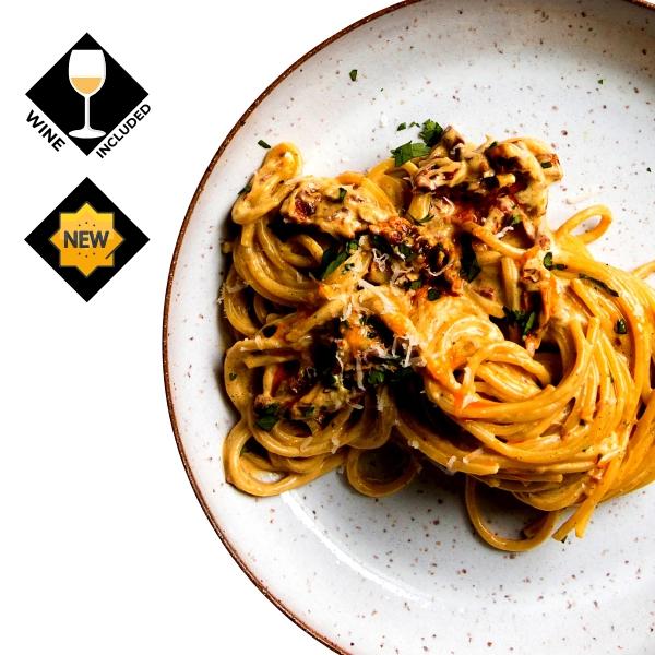 Мастер-класс Итальянской кухни