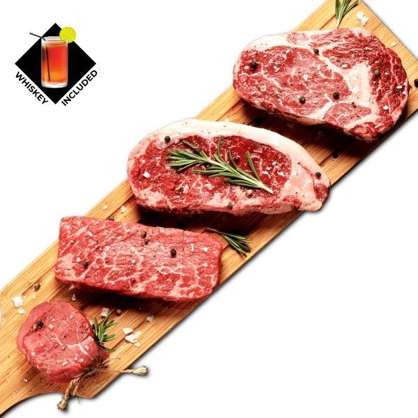 Мастер-класс по мясу и соусам Киев