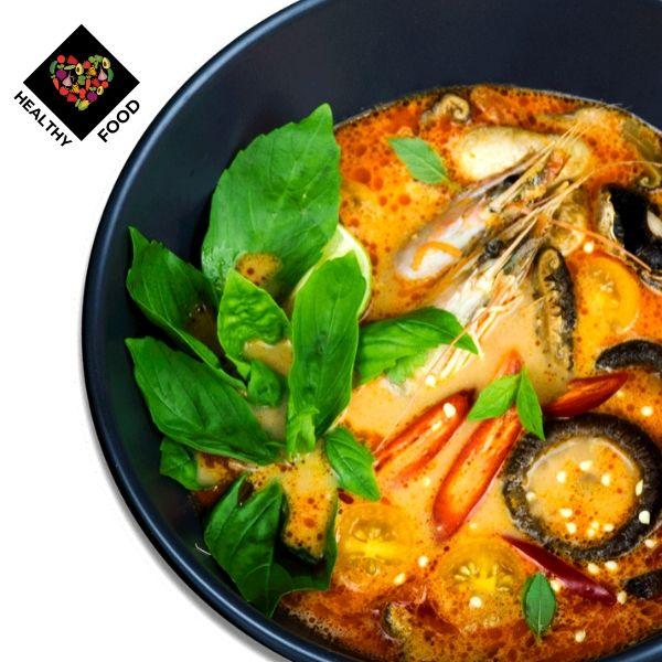 Популярные блюда Паназиатской кухни