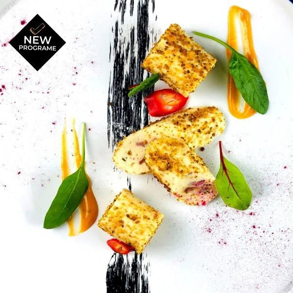 Кулинарные курсы для домохозяек Киев