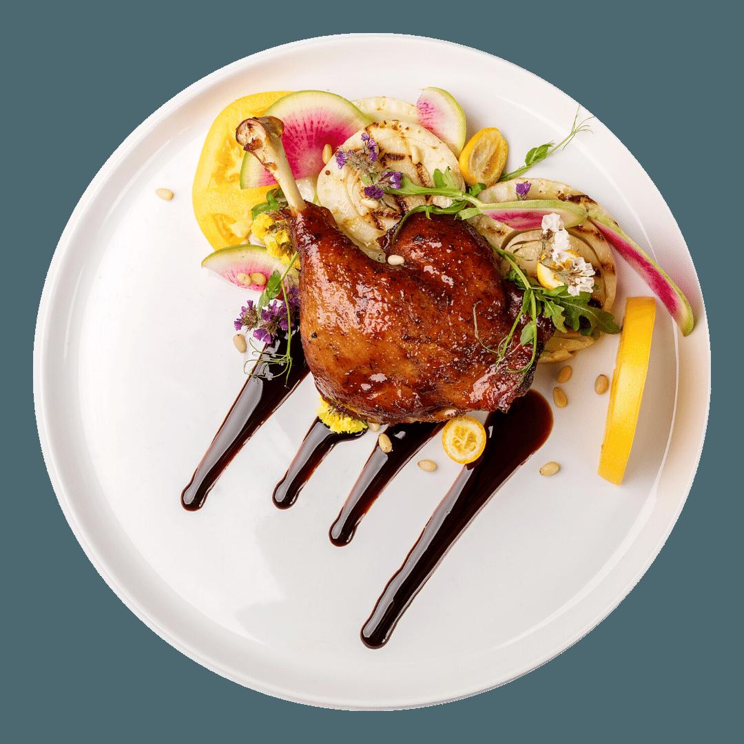 Лучшие блюда Поля Бокюза