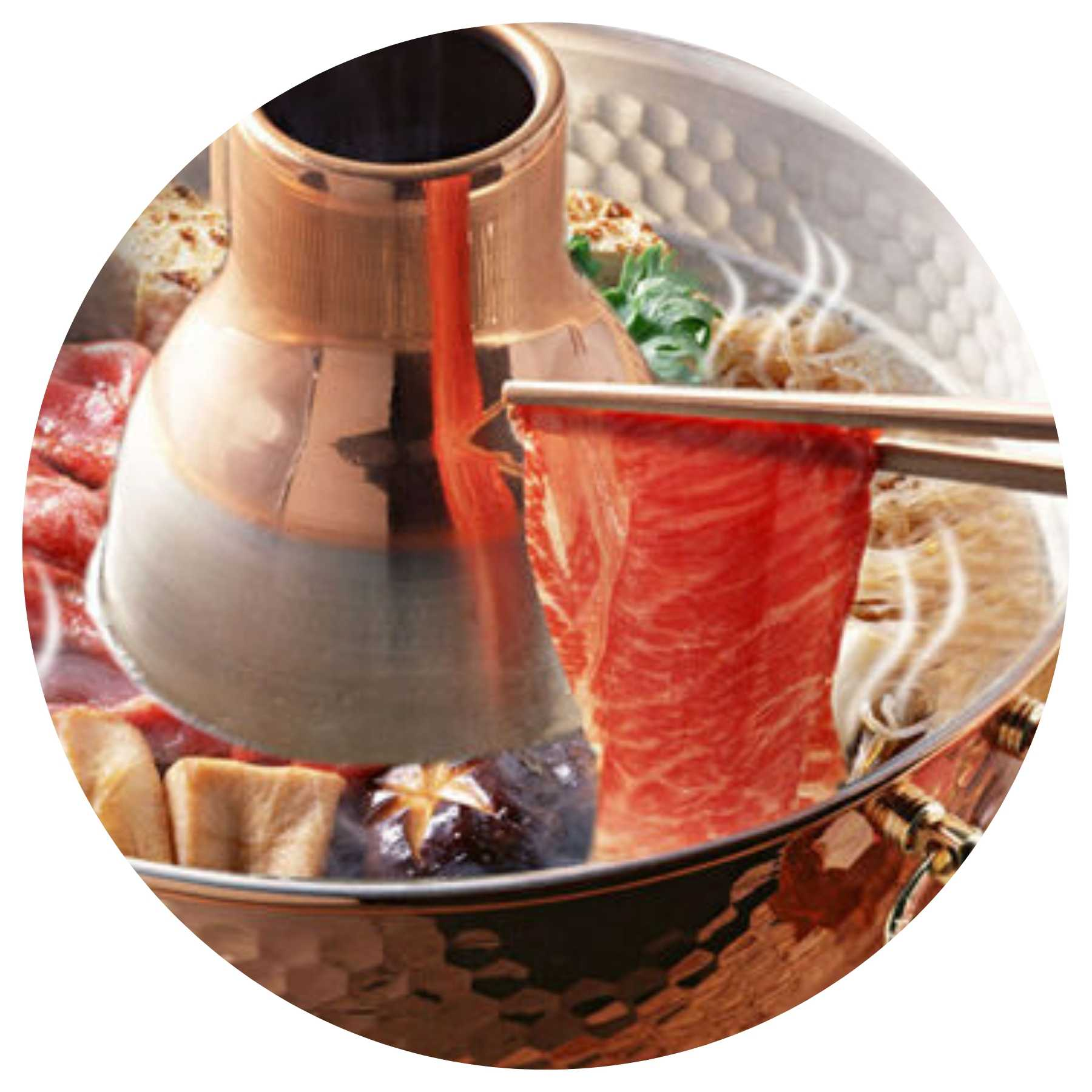 Научится готовить блюда Китайской кухни