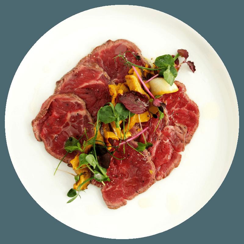 Мастер-класс итальянской кухни Киев