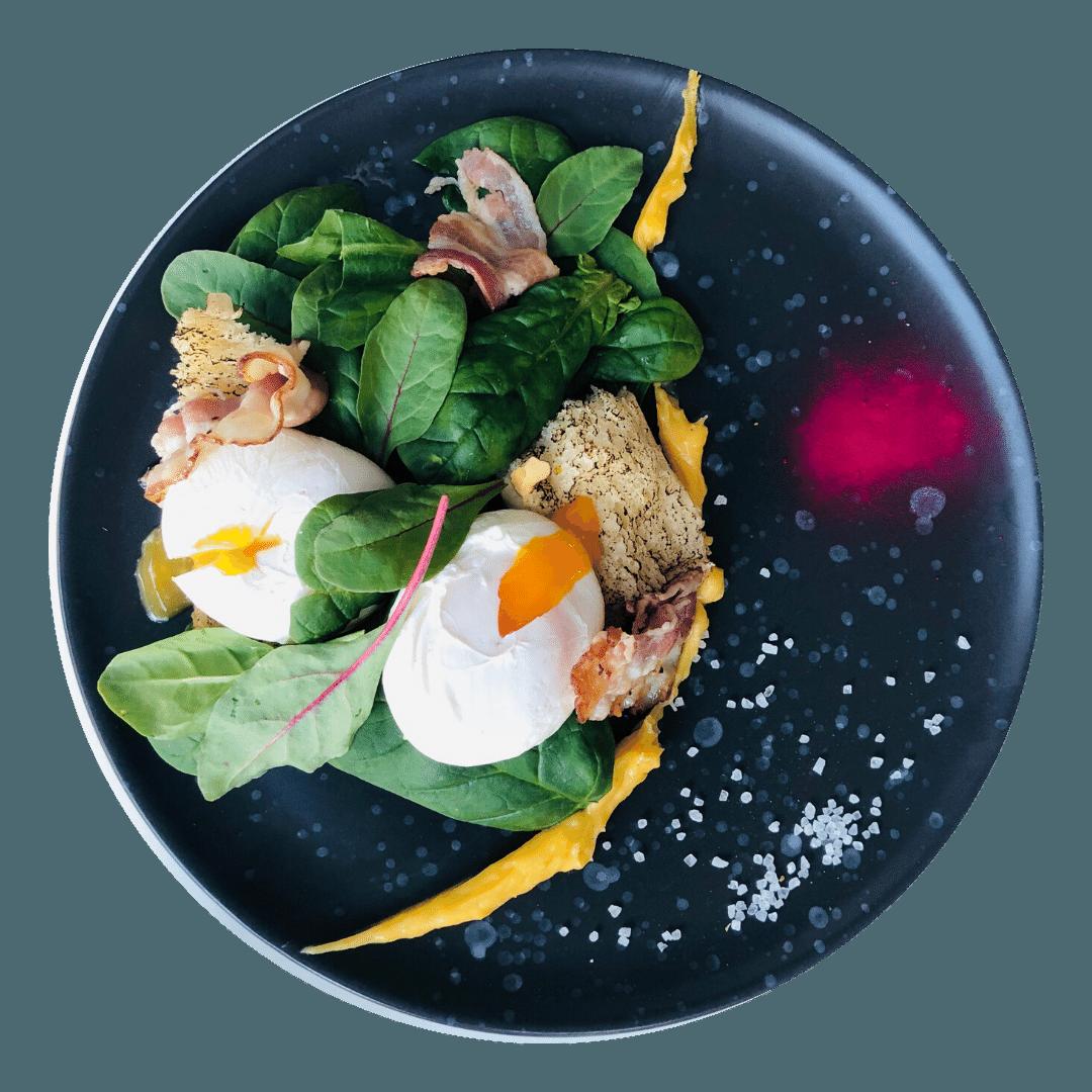 Рецепты блюд известных шеф-поваров