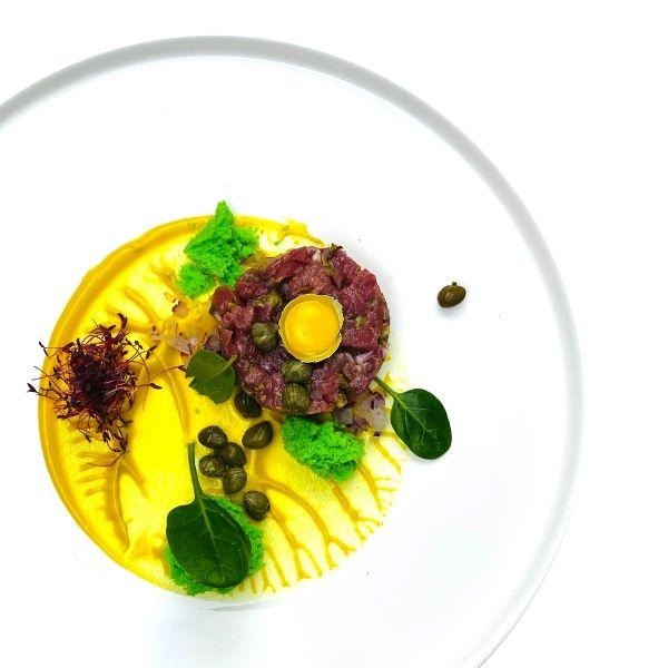 онлайн обучение в кулинарной школе