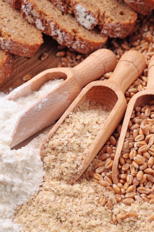 Виды муки и их использование в кулинарии