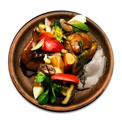 Лучшие рецепты блюд с курицы