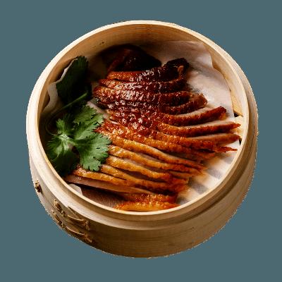 Научится готовить утку по-пекински