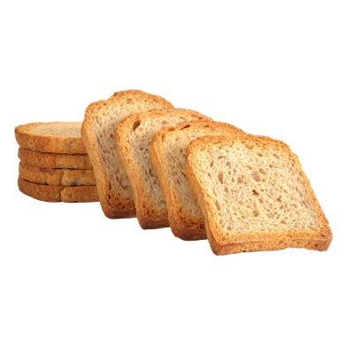 Рецепт теста для тостового хлеба