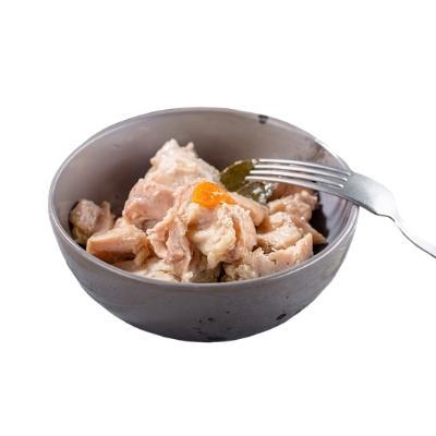 Рецепт тушенки из курицы