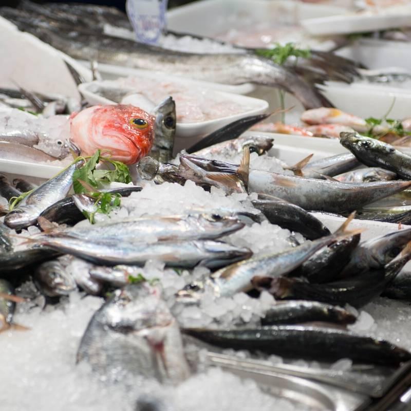 научиться выбирать и готовить рыбу