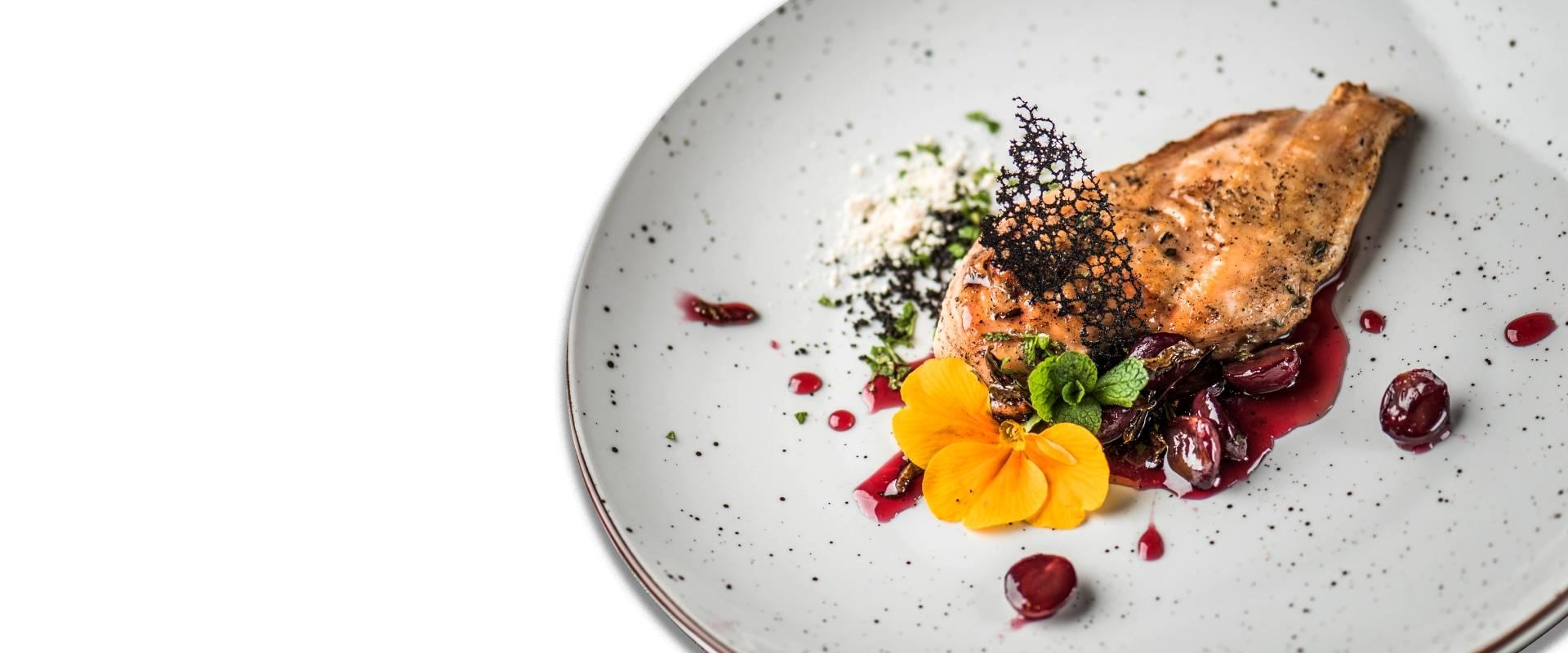 Кулинарная школа <br> онлайн обучение