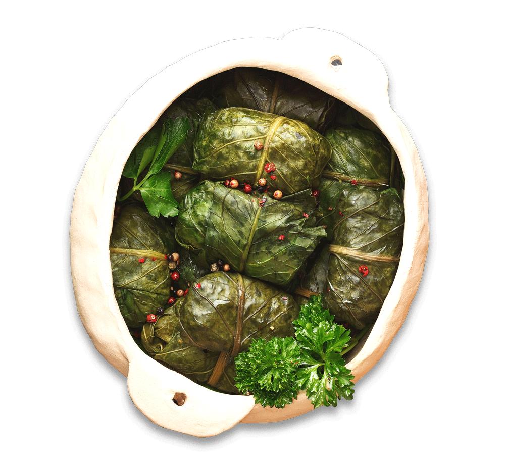 Долма научиться готовить Киев