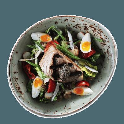 Научится готовить блюда французской кухни