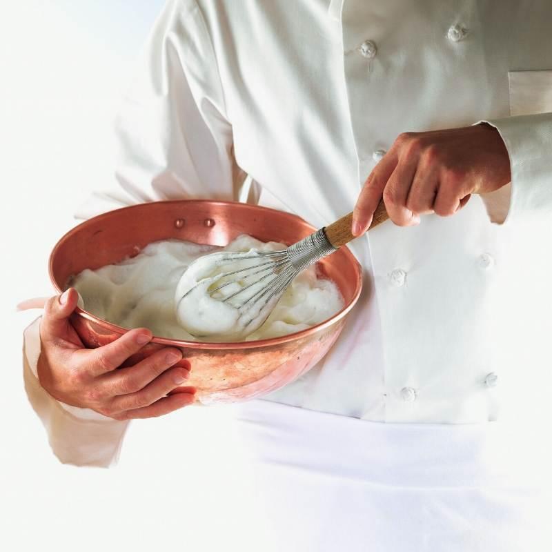 Кулинарные курсы для повара Киев