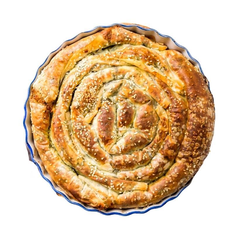 Мастер-классы по выпечке пирогов Киев