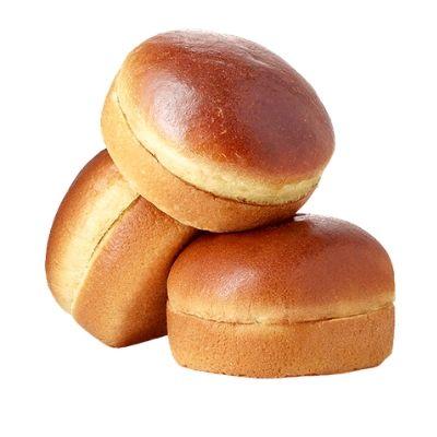 Рецепт булки для бургера