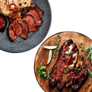 Основные правила приготовления мяса на гриле