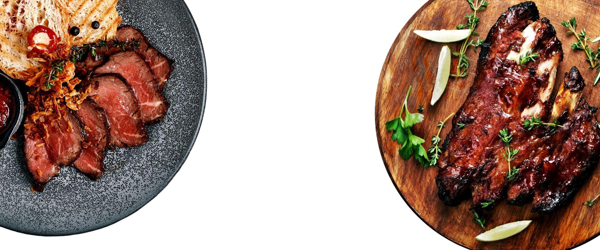 <small><small><small>кулінарний курс</small></small></small><br> ТІЛЬКИ М'ЯСО
