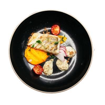 Научится готовить запеченную рыбу Киев