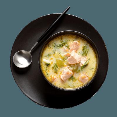 Рецепт супа калакейтто