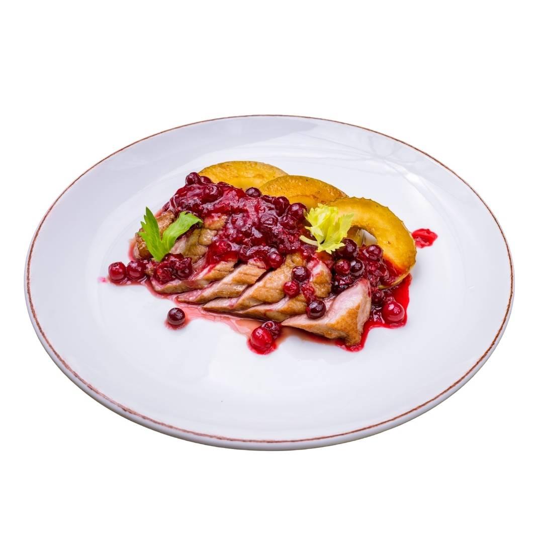 Рецепты блюд Гордона Рамзи