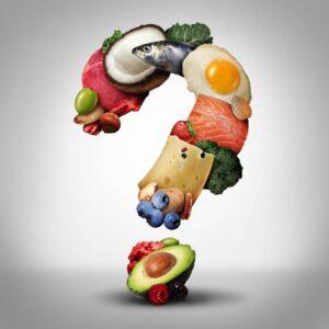 Курсы по здоровому питанию Киев