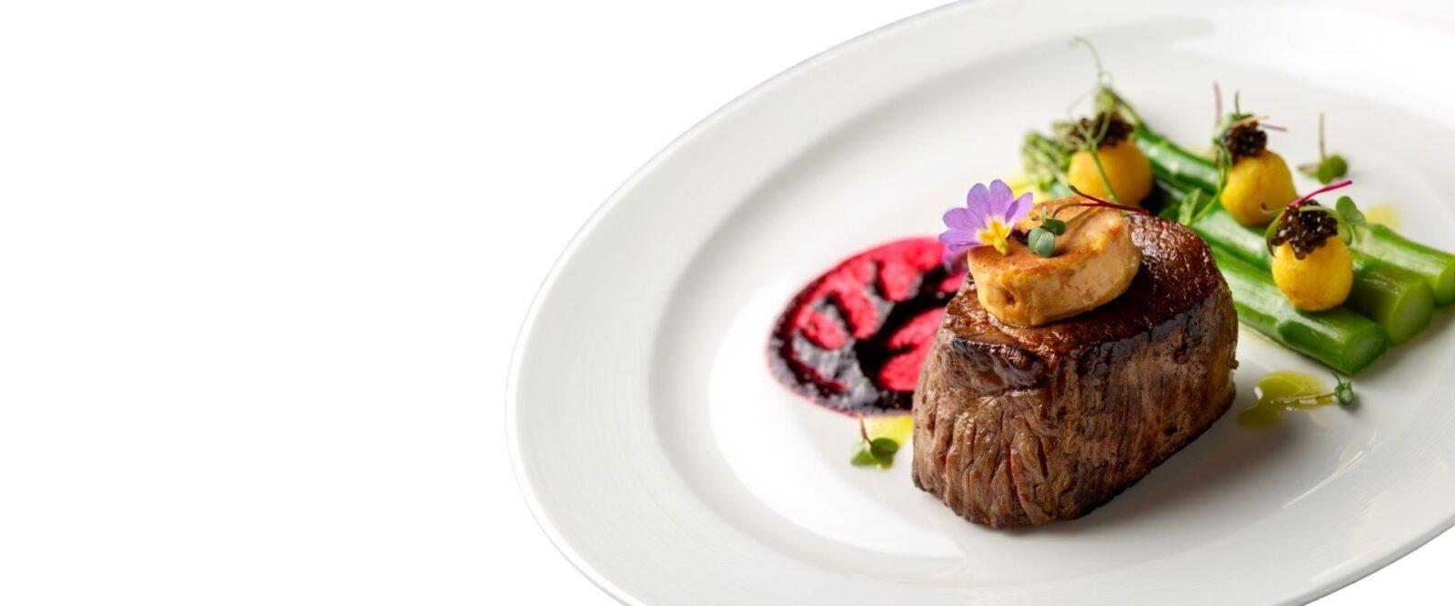 <small><small>Кулинарный мастер-класс </small></small><br>Best of: Гордон Рамзи
