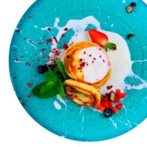 Мастер-класс завтраки и перекусы
