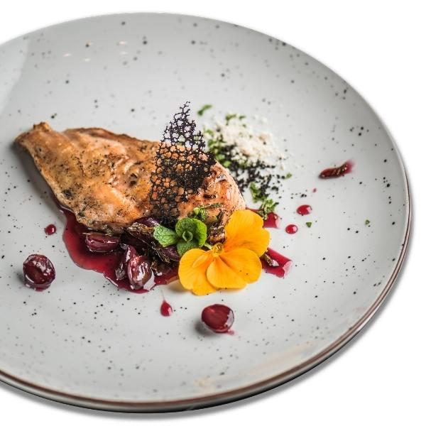 Онлайн мастер-класс блюда из птицы