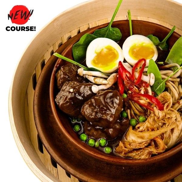 Курсы азиатской кухни