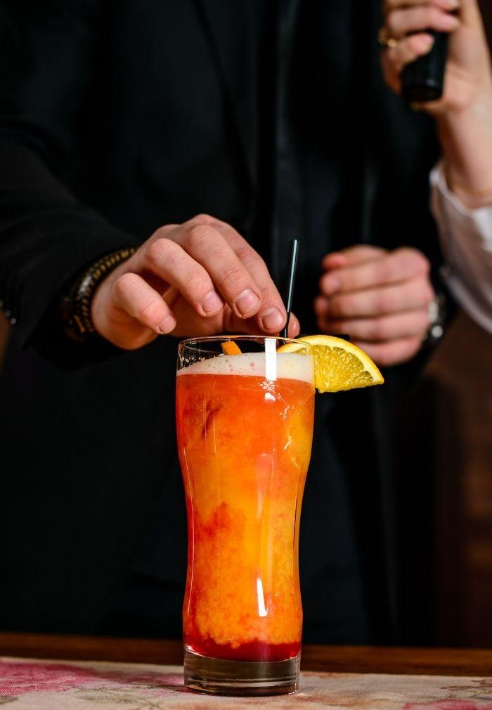 Мастер-класс по коктейлям заказать на корпоратив Киев