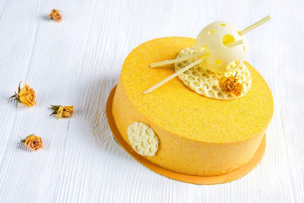 Мастер-класс по классическим тортам Киев