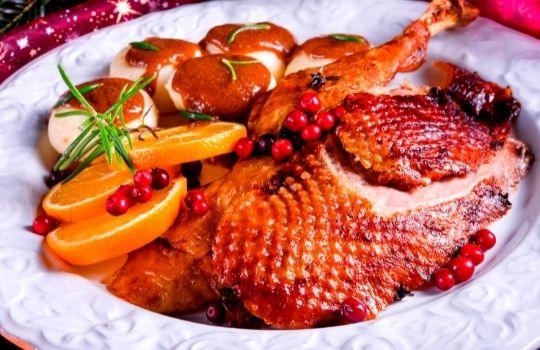Блюда Гордона Рамзи